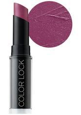 BH COSMETICS - BH Cosmetics Color Lock Langanhaltend matt Lippenstift: Blissful - LIPPENSTIFT