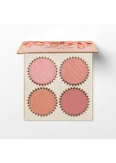BH COSMETICS - BH Cosmetics Truffle Blush, Vanilla Cream - nude, mauve tones Rouge & Bronzer Makeup - MAKEUP SETS