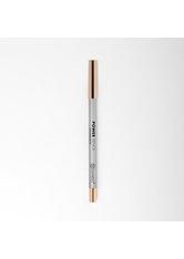 BH COSMETICS - BH Cosmetics Power Stift - Waterproof Eyeliner: Shimmer Silber - EYELINER