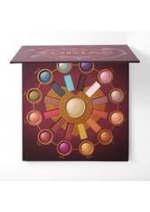 Zodiac Love Signs - 25 Farben Lidschatten & Highlighter Palette - BH COSMETICS
