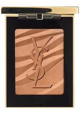 Yves Saint Laurent Les Sahariennes Bronzing Stones Bronzingpuder 9 g Nr. 02 - Fire Opal
