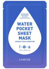 LANEIGE Water Pocket Sheet Mask Water Bank