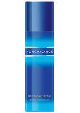NONCHALANCE - Nonchalance Deodorant Aerosol Spray 200 ml Deodorant Spray - DEOSPRAY