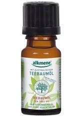 alkmene Teebaumöl Körperöl 10 ml