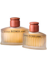 Laura Biagiotti Herrendüfte Roma Uomo Geschenkset Eau de Toilette Spray 125 ml + After Shave Lotion 75 ml 1 Stk.