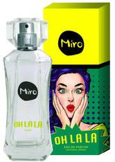 MIRO - Miro Oh la la EdP 50 ml - PARFUM