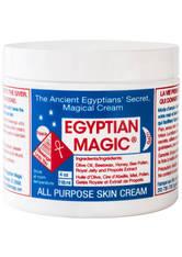 EGYPTIAN MAGIC - Egyptian Magic Cream Duo - TAGESPFLEGE