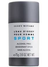 ISSEY MIYAKE - L'Eau d'Issey Pour Homme Sport Deodorant Stick - DEODORANT