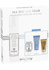SISLEY - Sisley All Day All Year Programme Essentiel Anti-Âge Gesichtspflegeset  1 Stk - PFLEGESETS