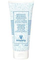 SISLEY - Sisley Exfoliant Moussant Energisant Körperpeeling 200 ml - KÖRPERPEELING