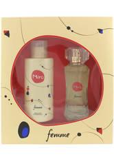 MIRO - Miro Femme Shower Duftset  1 Stk - DUFTSETS