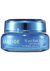 LANEIGE - LANEIGE Water Bank Eye Gel 25 ml - Augencreme