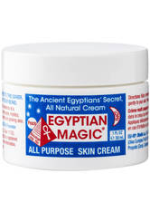 EGYPTIAN MAGIC - EGYPTIAN MAGIC Magical Cream - Mehrzweck Hautcreme - TAGESPFLEGE