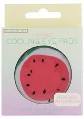 NPW - npw Cooling Eye Pads Watermelon 2-teilig - AUGENMASKEN