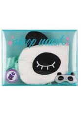 NPW - npw Panda Sleep Maske - SLEEP MASKS