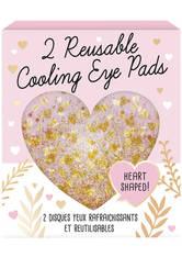 NPW - npw Heart Cooling Eye Pads - AUGENMASKEN