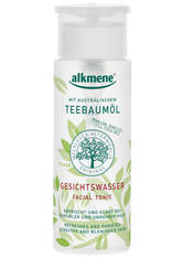 ALKMENE - alkmene alkmene Teebaumöl Gesichtswasser 150 ml - GESICHTSWASSER & GESICHTSSPRAY