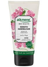 alkmene Bio Malve Sensitiv Handbalsam  75 ml