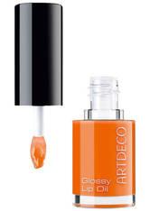 ARTDECO - Artdeco Glossy Lip Oil Lipgloss Nr. 2 - Orange Pop - LIPGLOSS