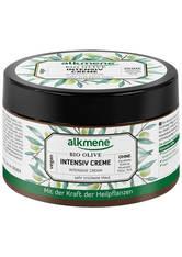alkmene Bio Olive Intensiv Gesichtscreme 250 ml