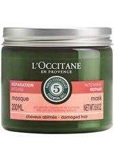 L'OCCITANE - L´OCCITANE Repair Glanz-Maske 200 ml - HAARMASKEN