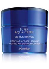 Guerlain Super Aqua Creme Day Gel 50 ml, Refreshing