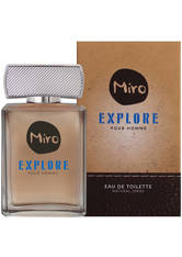 MIRO - Miro Explore EdT 75 ml - PARFUM