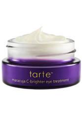 TARTE - Tarte maracuja C-brighter™ Augenpflege 10 ml - AUGENCREME