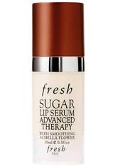 fresh Lippenserum mit Zucker 10 ml