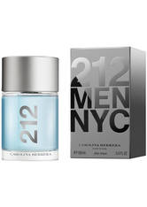 CAROLINA HERRERA - Carolina Herrera 212 Men After Shave (100 ml) - AFTERSHAVE