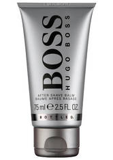 HUGO BOSS - HUGO BOSS After Shave Balm 75 ml - AFTERSHAVE