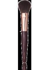 Charlotte Tilbury - Bronzer Brush – Bronzer-pinsel - one size