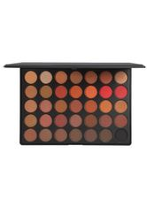 35O2 Second Nature Eyeshadow Palette - MORPHE