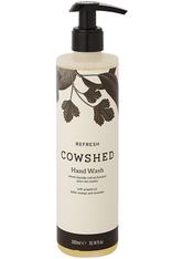 Cowshed Refresh Hand Wash 300 ml - Handseife