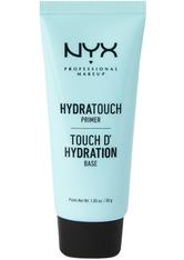 NYX PROFESSIONAL MAKEUP - NYX Professional Makeup Hydra Touch  Primer  30 g NO_COLOR - Primer