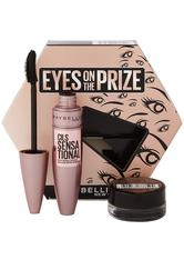 MAYBELLINE - Maybelline Makeup Eyes on the Prize Gift Set for Her - MAKEUP SETS