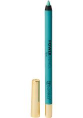 BH COSMETICS - Power Pencil - Waterproof Eyeliner: Shimmer Teal - KAJAL