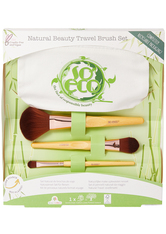 Natural Beauty Travel Brush Set