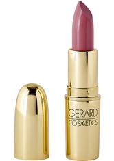 GERARD COSMETICS - Lipstick Vintage Rose - LIPPENSTIFT