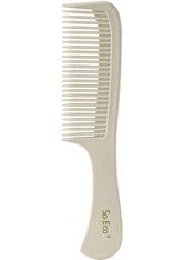 INVOGUE Produkte So Eco - Detangling Comb Biodegradable Bürsten & Kämme 1.0 pieces