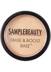 SAMPLE BEAUTY - Erase and Boost Base - #2 - CONCEALER
