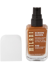 Screen Queen Foundation 480W Spiced Toffee