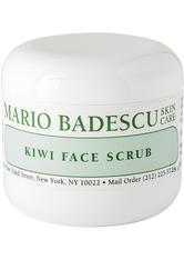 MARIO BADESCU - Kiwi Face Scrub - PEELING