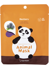 BERRISOM - Berrisom Animal Mask Series – Panda 25 ml - TUCHMASKEN