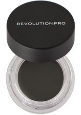 REVOLUTION PRO - Revolution Pro - Augenbrauenpomade - Brow Pomade - Ebony - AUGENBRAUEN