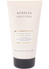 Aurelia Probiotic Skincare - + Net Sustain Refine And Polish Miracle Balm, 75 ml – Balsam - one size