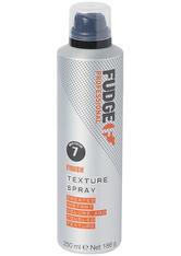 Fudge Haarstyling Texture Spray Haarspray 250.0 ml