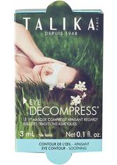 Talika Produkte Talika Produkte Eye Decompress 1x3ml Augencreme - Gel 3.0 ml