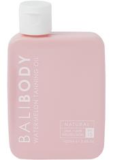 BALI BODY - Watermelon Tanning Oil SPF15 - SONNENCREME