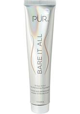 PÜR Bare It All 4-in-1 Skin Perfecting Foundation 45 ml (verschiedene Farbtöne) - Golden Medium